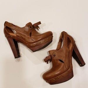 Ugg Celestina clog Heels